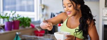 ¿Sufres síndrome pre-menstrual? Así es como la dieta puede ayudarte a superarlo