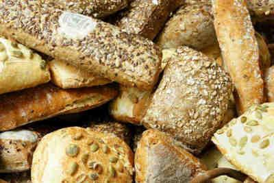 Qué tipo de pan consumir en función de la actividad