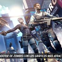 Unkilled llega a Android, el nuevo shooter de zombis de los creadores de Dead Trigger 2
