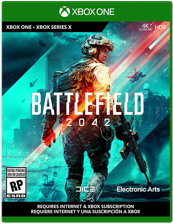 Battlefield 2042 - Standard Edition - Xbox One