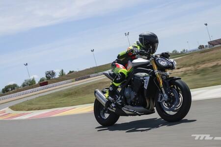 Triumph Speed Triple 1200 Rs 2021 Prueba 029