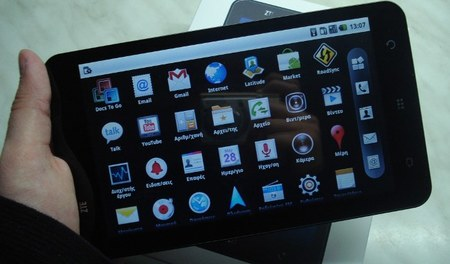 Cuándo elegir un tablet y cuando un portátil para los usuarios de las empresas