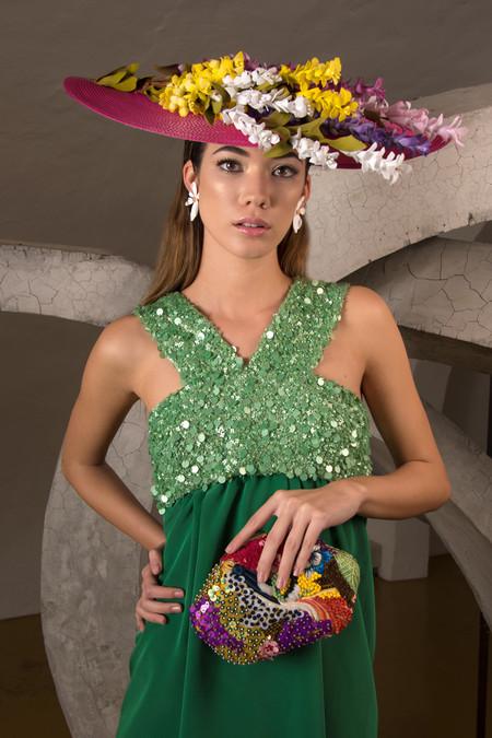 fbd25ddc0 Cómo vestir para una boda de día: looks y tocados que te ayudarán a ...