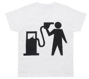 ¡Yo quiero esta camiseta!