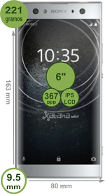 Sony Xperia XA2 Ultra