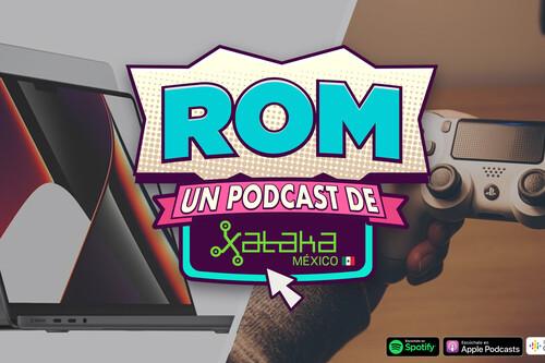 ROM 161: la Mac de 100 mil pesos y las recomendaciones del gobierno para jugar 'Free Fire'