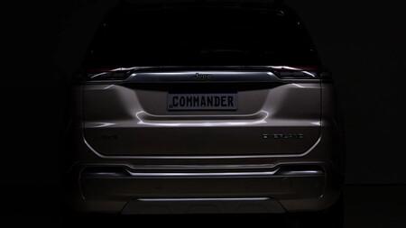 Jeep Commander 2022 5