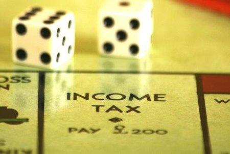 La fiscalidad de las subvenciones