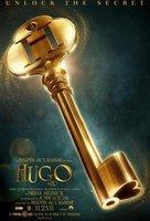 'Hugo', cartel y tráiler de lo nuevo de Martin Scorsese