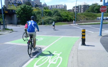 Si quieres recorrer Canadá en bici, lo vas a tener fácil en 2017