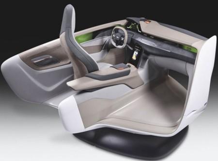 Los coches autónomos no solo serán más seguros: también podrán darte un masaje