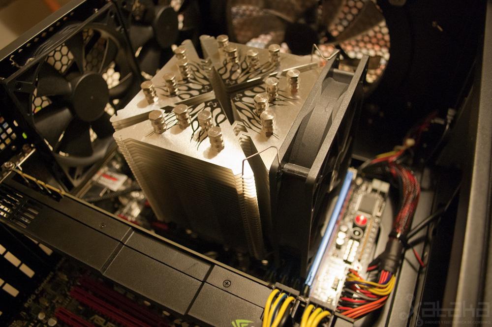 Foto de Mountain GTM 2000, análisis (10/23)