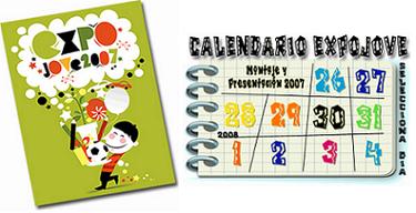 Expojove 2007, una interesante feria infantil en Valencia