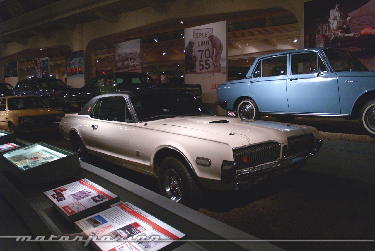 Foto de Museo Henry Ford (16/47)