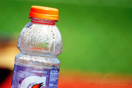 ¿Bebidas deportivas orgánicas?