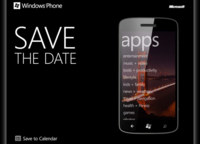 Windows Phone Developer Summit el 20 de junio, ¿Windows Phone 8?