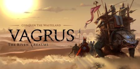 Imagina un RPG de tablero, pero lleno de estrategia, comercio y monstruos desérticos: así es Vagrus y ya tiene fecha