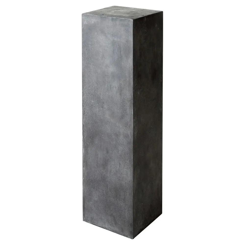 MINERAL Columna antracita cemento - Mineral