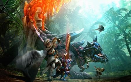 Más monstruos, más caza, más épico:  Monster Hunter Generations llegará este verano