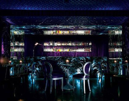 Bar del Sanderson Hotel