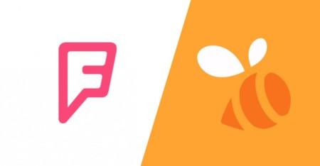 Foursquare se arrepiente y trae de vuelta los marcadores a Swarm