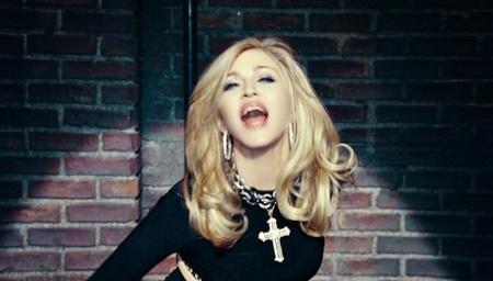 Madonna llamando a la puerta de Britney Spears de nuevo