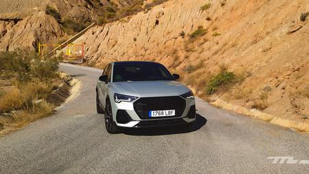Audi Q3 Sportback 2020 20