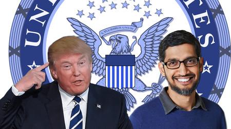 El CEO de Google testificará ante el Congreso: les acusan de perjudicar a los conservadores en las búsquedas