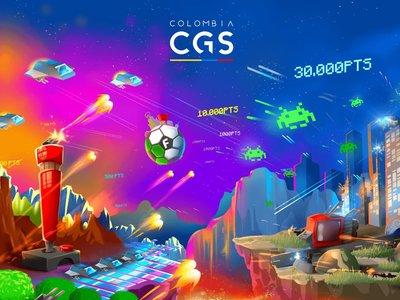 Hoy inicia el Colombia Game Show, un evento creado para los amantes de los videojuegos