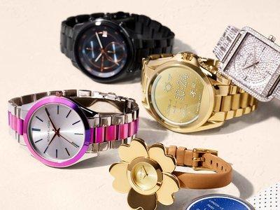 17 relojes para regalar en Reyes