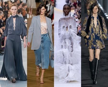 Lo mejor de la París Fashion Week primavera-verano 2020: así vestiremos el próximo año