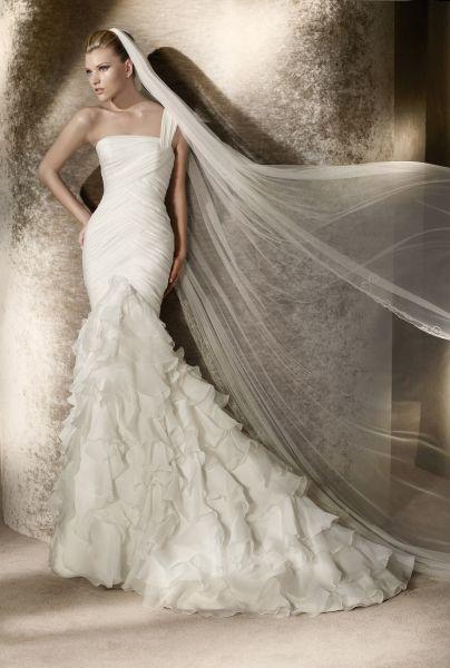 vestidos de novia de rociero – vestidos de boda