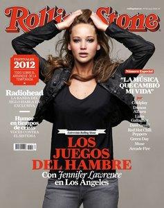 Jennifer Lawrence, no te cortes, repite para Rolling Stone lo que haga falta