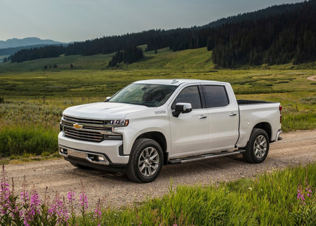 Chevrolet Cheyenne Y Silverado 2019 Caracteristicas Y Fecha De