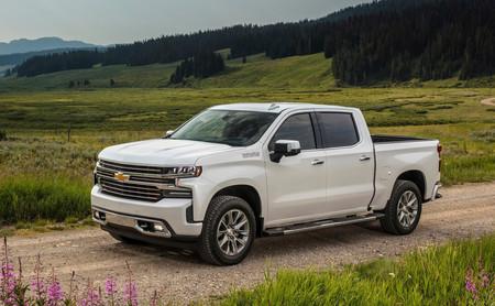 Las nuevas Chevrolet Cheyenne y Silverado vienen en camino. Llegarán a México en 2019