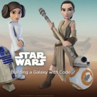 Disney y Code.org enseñan a programar a los niños con Star Wars