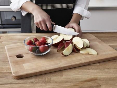 Cocina Ikea Tabla