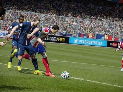 Los errores más grandes de la temporada de FIFA 15 en un solo video
