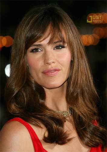 Jennifer Garner en la premiere de The Kingdom