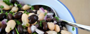 Cómo sumar proteínas usando sólo ingredientes vegetales