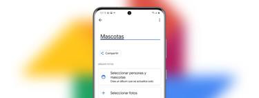 Cómo crear un álbum auto-actualizable de Google Fotos con la cara de tus amigos, familiares o mascotas