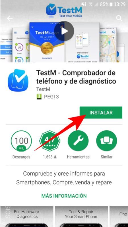 Aplicaciones de salud para android gratis
