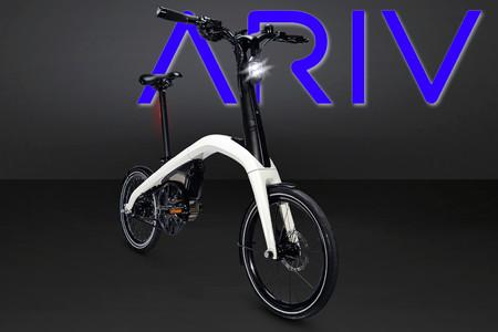 Ariv Ebike 3