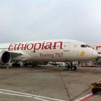 Los pilotos del Boeing 737 MAX de Ethiopian Airlines siguieron el procedimiento pero no funcionó, según el informe preliminar
