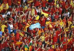 ¿Y si los deportistas que evanden al fisco no pudieran representar a España?