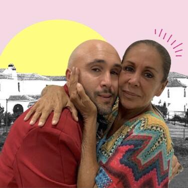 Tres horas velando a doña Ana: así ha sido el reencuentro entre Isabel Pantoja y Kiko Rivera en Cantora tras más de un año sin verse