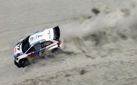 La FIA niega que el Rally Acrópolis se haya caído del calendario