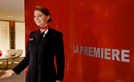 Air France lanza Clase La Première en vuelos México-París con atractiva oferta