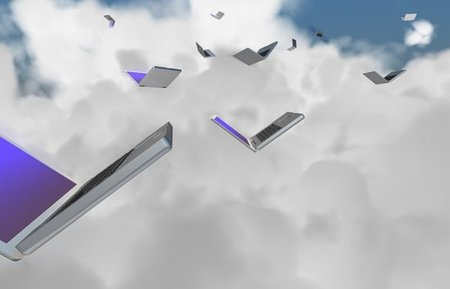 La soberanía de la nube