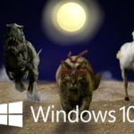 La actualización a Windows 10 está